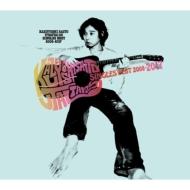 歌うたい25 SINGLES BEST 2008-2017 【1万セット生産限定盤】