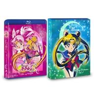美少女戦士セーラームーンS Blu-ray COLLECTION 1