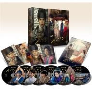 仮面の王 イ・ソン DVD-BOXI