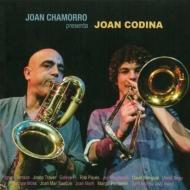 Presents...Joan Codina