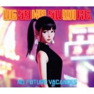 ノーフューチャーバカンス 【初回限定盤A】(CD+Blu-ray)