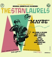 Sing Maybe: Maybe Shower オリジナルサウンドトラック (アナログレコード)