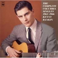 Complete Columbia Singles 1963-1966