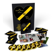 Public Image Is Rotten (Songs From The Heart)[Limited Edition] (5SHM-CD+2DVD)