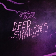 Deep Shadows Remixes (12インチシングルレコード)