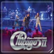 Chicago II: Live On Soundstage (CD+DVD)