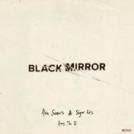 ブラック・ミラー 「HANG THE DJ」オリジナルサウンドトラック (アナログレコード)