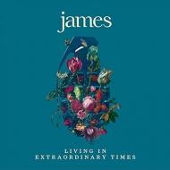 Living In Extraordinary Times (2枚組アナログレコード)