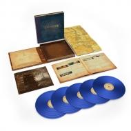 ロード オブ ザ リング/二つの塔 Lord Of The Rings: The Two Towers サウンドトラック (BOX仕様/5枚組アナログレコード)