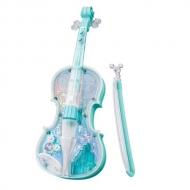 ディズニー ライト&オーケストラバイオリン ブルー