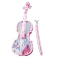 ディズニー ライト&オーケストラバイオリン ピンク