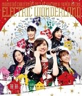 ももいろクリスマス2017 〜完全無欠のElectric Wonderland〜LIVE Blu-ray