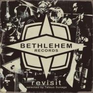 須永辰緒 Presents Revisit -bethlehem-