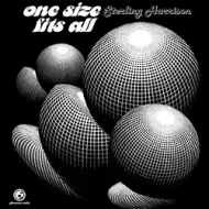 One Size Fits All (アナログレコード/Everland)