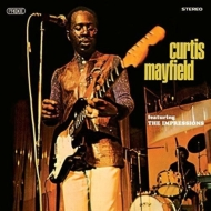 Curtis Mayfield Featuring The Impressions