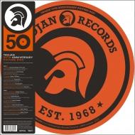 Trojan 50th Anniversary (ピクチャーヴァイナル仕様/アナログレコード)