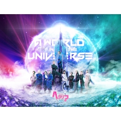 『ミュージカル「ヘタリア」FINAL LIVE 〜A World in the Universe〜』Blu-ray BOX