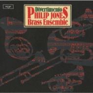 *brass&wind Ensemble* Classical/Philip Jones Brass Ensemble: Divertimento
