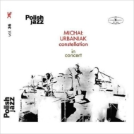 In Concert Polish Jazz Vol.36