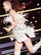namie amuro Final Tour 2018 〜Finally〜(東京ドーム最終公演+25周年沖縄ライブ+京セラドーム大阪公演)【DVD5枚組】