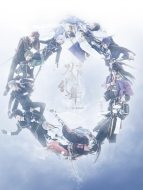 【Blu-ray】舞台『刀剣乱舞』悲伝結いの目の不如帰【初回生産限定版】
