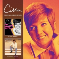 Cilla All Mixed Up / Beginnings: Revisited (2CD)