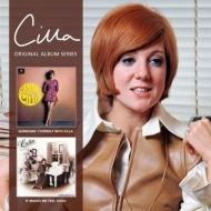 Surround Yourself With Cilla / It Makes Me Feel Good (2CD)