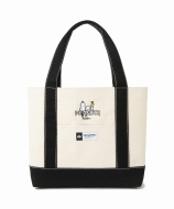 SNOOPY(TM)CITY BAG BOOK produced by YAKPAK