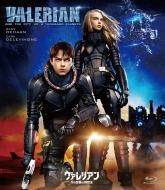 ヴァレリアン 千の惑星の救世主 Blu-ray
