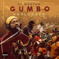 Gumbo Unplugged (Recorded Live At Power Station Studios)(アナログレコード)