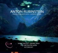 Piano Concerto, 4, : Shelest(P)Jarvi / The Orchestra Now +caprice Russe