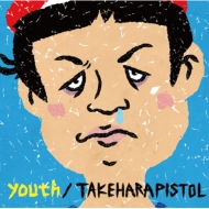 youth 【完全生産限定盤】(2枚組アナログレコード)