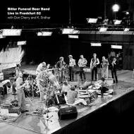 Live In Frankfurt 82 With Don Cherry & K.Sridhar (アナログレコード)