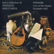 Just A Collection Of Antiques And Curios (Live At The Queen Elizabeth Hall): 骨董品 +2 <SHM-CD/紙ジャケット>