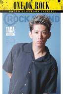 ROCK SOUND (AUG)2018 ONE OK ROCK