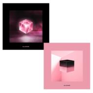 1st Mini Album: SQUARE UP (ランダムカバー・バージョン)