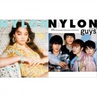 NYLON JAPAN (ナイロンジャパン)2018年 8月号