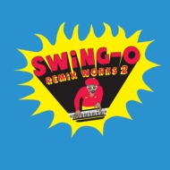 SWING-O remix works2 (RHYMESTER/DAG FORCE) (7インチシングルレコード)