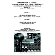 Unofficial Edits & Overdubs Special Advanced Edition Vol.2: Vinyl 1 (12インチシングルレコード)
