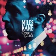 Coup De Grace (初回限定盤/カラーヴァイナル仕様/アナログレコード)