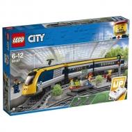 LEGO 60197 シティ ハイスピード・トレイン