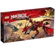 LEGO 70653 ニンジャゴー 伝説のエレメント・ドラゴン:メリュジーナ