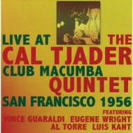 Live At The Club Macumba 1956