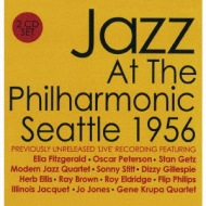 Seattle 1956 (2CD)