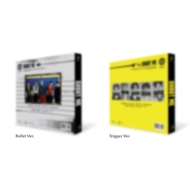 3rd Mini Album: SHOOT ME [Youth Part 1] (ランダムカバー・バージョン)