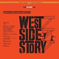 ウエストサイド物語 オリジナルサウンドトラック (180グラム重量盤レコード)