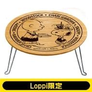 ミニテーブル【Loppi限定】