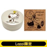 お茶とコースターのセット【Loppi限定】