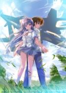 イリヤの空、UFO の夏 Blu-ray -memories of summer-