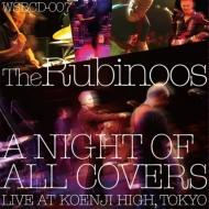 A NIGHT OF ALL COVERS -LIVE AT KOENJI HIGH, TOKYO-<紙ジャケット>